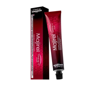 majirel french brown - Gel Colorant Cheveux